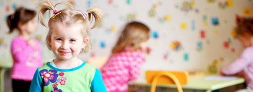 Opieka nad dziećmi w Szczecinie